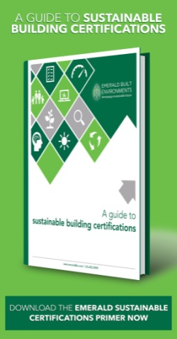 Guide to green building certifications